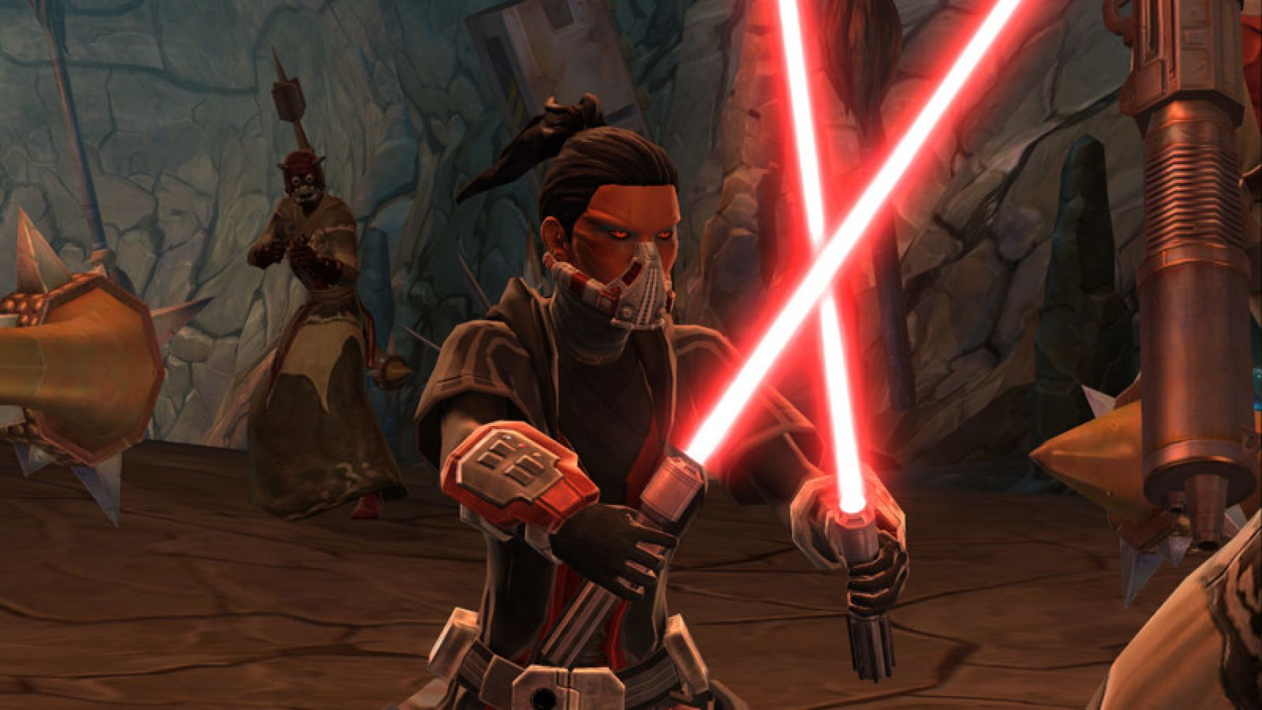 Star Wars: The Old Republic 2011